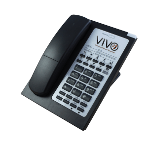Vivo 656 Cordless Hotel Telephone Hotel Technology International