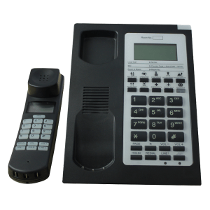 Vivo 656 Cordless Display Hotel Telephone Hotel Technology International