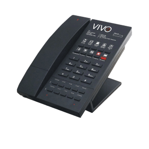 Vivo 8000 Cordless Hotel Telephone Hotel Technology International