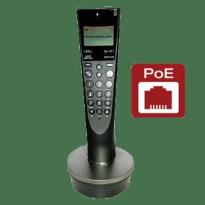 Vivo Cero POE Hotel Telephone Hotel Technology International