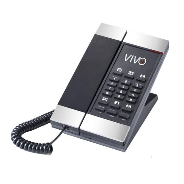 Vivo Nordic Hotel Telephone Hotel Technology International