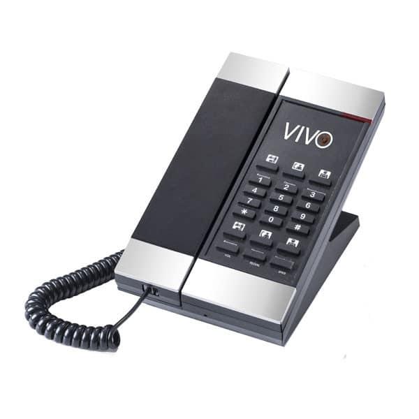 Vivo Nordic Hotel Telephone Hotel Technology International