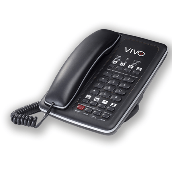 Vivo Protel Hotel Telephone Hotel Technology International