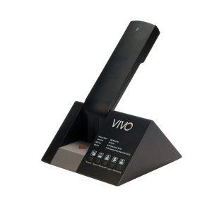 Vivo Zeppa Micro Hotel Telephone Hotel Technology International