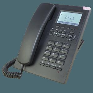 Vivo 656 IP Display Hotel Phone Hotel Technology International