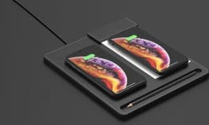 Dual wireless charging pad for hotels - Hotel Technology International