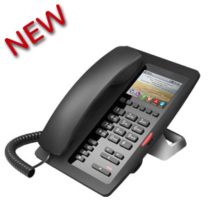 Vivo 6500 IP Hotel Telephone Hotel Technology International
