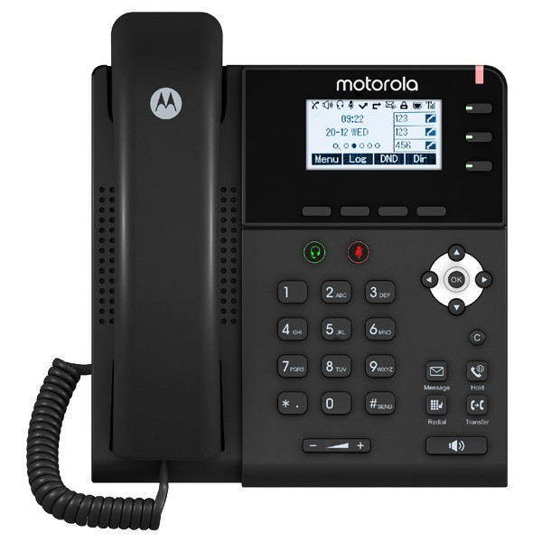Motorola 300IP-3P