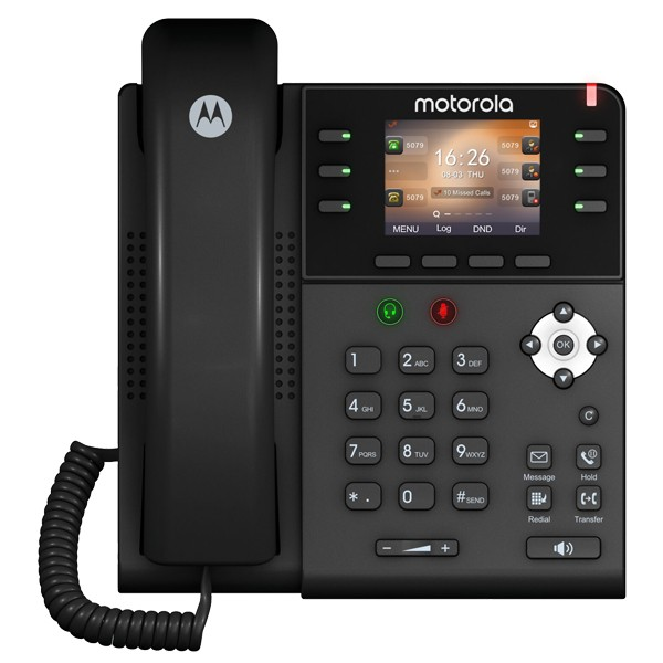 Motorola 300IP-6p Hotel Office Phone