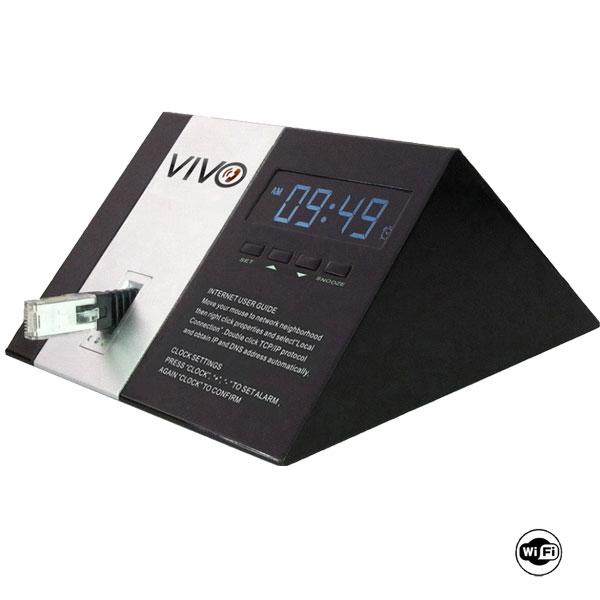 hotel-tech.com zeppa alarm clock
