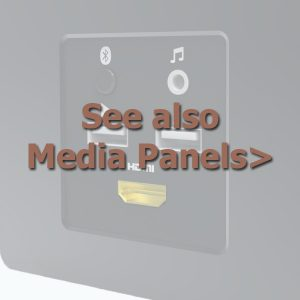 Media Panels Ad Hotel Tech