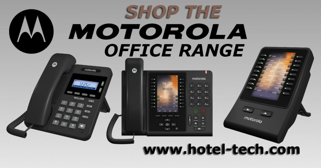 Motorola Office Series
